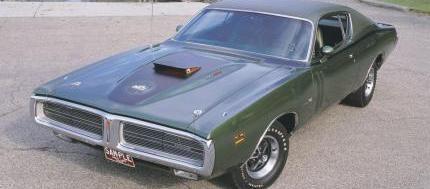 10 Muscle Cars de la historia 1