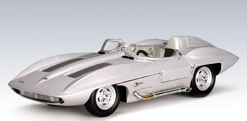 Corvette Stingray de 1959