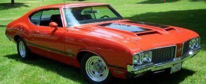 10 Muscle Cars de la historia 9