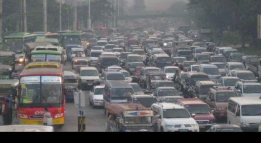 Las peores ciudades para conducir