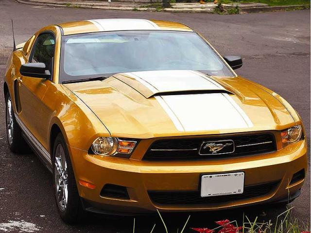 Colores de autos más vendidos 1
