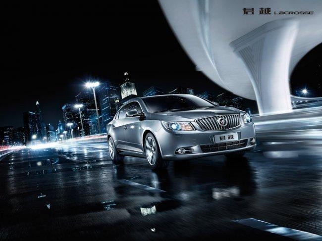 Marcas de autos chinos
