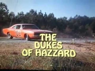 Curiosidades de Los Dukes de Hazzard 19