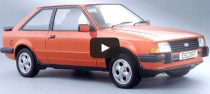 Autos más vendidos del mundo