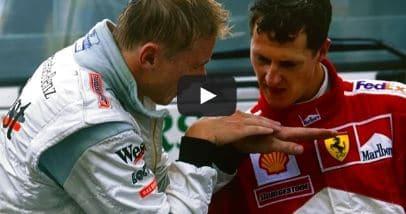Grandes Rivalidades de la Fórmula 1